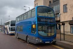 Vision Bus LJ04LFG (Mike McNiven) Tags: visionbus vision bus wright pulsar gemini vdlbus bolton courts blackhorsestreet parked arriva london