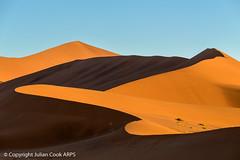 Dead Vlei (Julian Cook Photography) Tags: africa deadvlei desert namibdesert namibnaukluftnationalpark namibia sand sanddunes