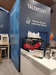 "2019 Messe Karlsruhe Learntec Messe Catering Standcatering und Crewcatering • <a style=""font-size:0.8em;"" href=""http://www.flickr.com/photos/69233503@N08/40005001023/"" target=""_blank"">View on Flickr</a>"