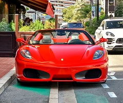 The famous red (cs.spotter123) Tags: ferrari ferrarif430spider red great amazing fast speed whips madwhips automobile automotive motorsport sportcars car cars carspotting carphotography carpics dreamcars carphotographer coolcars hypercars supercarsnation supercarsphotography supercar supercars monaco topmarquesmonaco nikon nikond3400