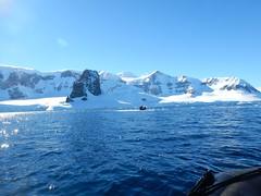 On the Zodiac (Mulligan Stu) Tags: zodiac antarcticpeninsula antarctica