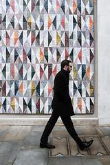 mosaics (99streetstylez) Tags: streetphotography strassenfotografie streetphoto 99streetstylez man people city london color