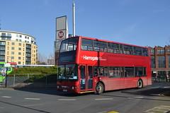 Transdev Harrogate 2720 V69MOA (Clifton009) Tags: transdev harrogate 2720 v69moa volvo b7tl plaxton president