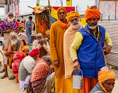 Kumbh Mela 2019, January 15 - March 4