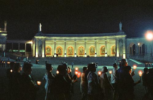 Fátima Night Procession (3)