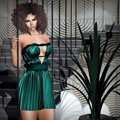 ♥ (♛Lolita♔Model-Blogger) Tags: lolitaparagorn lybra collabor88 blog blogger beauty blogs bodymesh bento