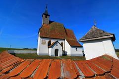"Kematig A - ""Filialkirche"" (Fabrizio Lucchese 1') Tags: österreich austria oberösterreich kemating filialkirche chiesa church kirche fabriziolucchese canon760d"