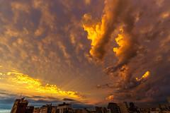 Vista al Oeste.jpg (danr19f) Tags: nubes clouds atardecer sunset irix inexplore