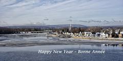 May the new year 2019 bring you warmth, love and prosperity! / Que la nouvelle année 2019 vous apporte chaleur, amour et prospérité! (GEMLAFOTO) Tags: happynewyear bonneannée gatineau