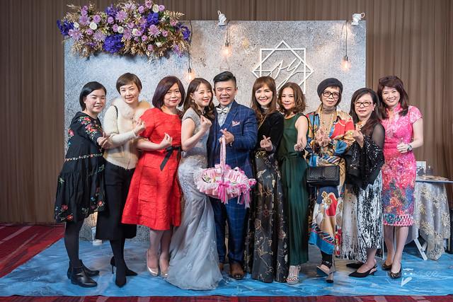 20181215冠寅&美妍台南雅悅會館-291