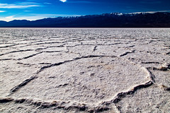 Badwater Basin (Dave TAZ) Tags: badwater basin death valley usa