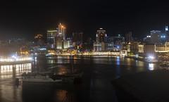 Port Louis / Порт Луи (dmilokt) Tags: море sea закат рассвет восход sunset sunrise dmilokt ночь night nikon d850