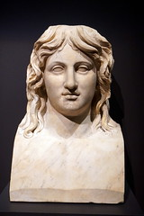 Germania (LJMcK) Tags: nma nationalmuseumofaustralia britishmuseum roman classical statue sculpture