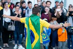 DSCF0109 (peter.n0thing) Tags: brazil football world cup russia 2018 soccer stadium saintpetersburg fans