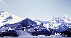 Seidlwinkel (zeesstof) Tags: geo:lat=4711768997 geo:lon=1282863861 geotagged zeesstofsmom kodachrome film 35mmslidefilm mamiya 1969 summerholiday mountains alps austrianalps triptothegrossglockner snow snowinsummer