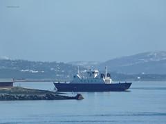 """""""Gullesfjord"""" (OlafHorsevik) Tags: ferge ferga ferry ferja ferje gullesfjord larseng vikran rya torghattennord thn"""