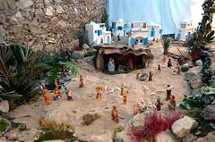 Grand Desert Scene [Poffabro - 6 January 2019] (Doc. Ing.) Tags: 2019 poffabro frisanco pn friuli friuliveneziagiulia fvg nordest italy presepe nativity manger christmas tradition nikond5100 sand desert