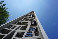 Lost Place (Alban.py) Tags: turm tower албена albena blacksea schwarzesmeer bulgarien bulgaria lostplace