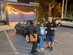 Jamie gumbs (Autolinepreowned) Tags: autolinepreowned highestrateddealer drivinghappiness atlanticbeach jacksonville florida