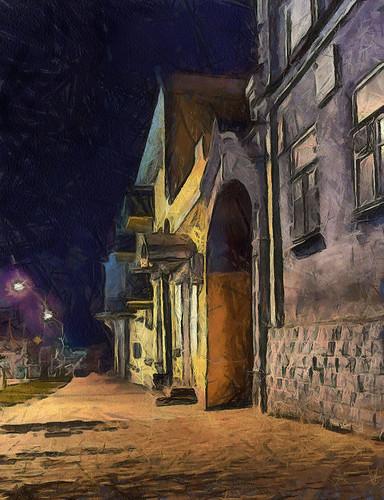 Leninstraße