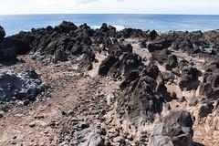 IMG_8497 (jaglazier) Tags: 121318 2018 anakaitangata caves chile december easterisland pacificocean seascapes copyright2018jamesaglazier landscapes lava oceans volcanicrock waves valparaisoregion
