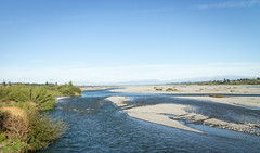 Looking up the Waimakariri River (johnstewartnz) Tags: canon canonapsc apsc eos eosm evil tlp 1855mm 1855 efm1855mmf3556isstm waimakariri waimakariririver canterburyplains canterburyfoothills