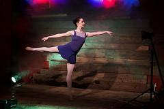Balletttänzerin (ingrid eulenfan) Tags: fotoshootings fotoshoting balletttänzerin model tanz ballett frau woman shooting balletdancer dancer studio inside 30mm sonyalpha6000