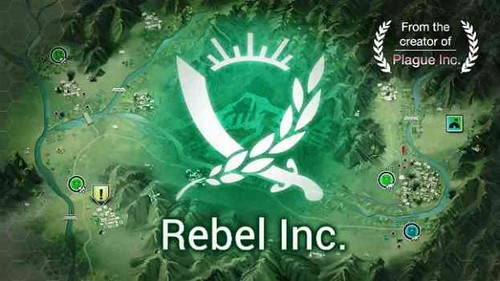 Rebel Inc image