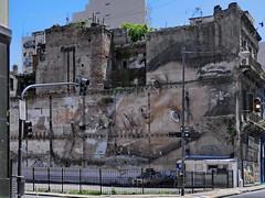 The Look (louise peters) Tags: mural wall muur muurschildering david graffiti jorgerodriguezgeradais art protest buenosaires argentina argentinië hww