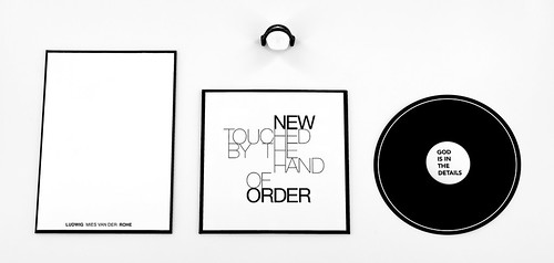 New Order fan photo