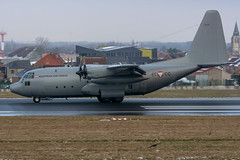 Austrian Air Force / C130 / 8T-CC / EBBR 25L (_Wouter Cooremans) Tags: ebbr bru brusselsairport zaventem spotting spotter avgeek aviation airplanespotting austrian air force c130 8tcc 25l austrianairforce
