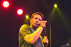 David Duchovny at The Academy, Dublin by Aaron Corr-0493