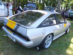 Opel Manta B CC GSi 1987 (Zappadong) Tags: traventhal 2018 opel manta b cc gsi 1987 zappadong oldtimer youngtimer auto automobile automobil car coche voiture classic classics oldie oldtimertreffen carshow