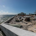 Pier Construction Progress