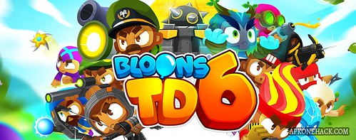 Bloons Td 6 image