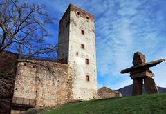 Castel Firmiano - 2 (antonella galardi) Tags: altoadige bolzano sudtirol castello firmiano castelfirmiano 2013 schloss sigmundskron messner mountain museum