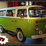 Volkswagen T2 Pop Art thumbnail
