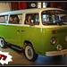 Volkswagen T2 Pop Art