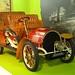 1905 Serpollet Type L Double-Phaeton