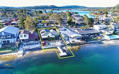64 Helmsman Blvd, St Huberts Island NSW