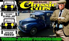 Granpa Likes To Wear Tweed  part 4 (Save The Last Ocean) Tags: vintagecarclub vintagecar oldschool retro man fashion poster sign outdoor distinguished gentlemans cap tweed wearing car nz kiwi older oldman granpa classic auto vehicles cavalrytwilltrousers rally show club menswear scottish houndstooth uk british woven yorkshire 2019 nokia headlight art blazer plaid auckland hamilton rotorua tauranga gisbourne napier hastings wellington nelson christchurch dunedin invercargill city tweedcap tweedjacket citycouncil newplymouth whanganui wanganui rockandhop parked road street tweedjacketphotos morrisminorvan van truck 1970s 1971 1200cc 70s dapper