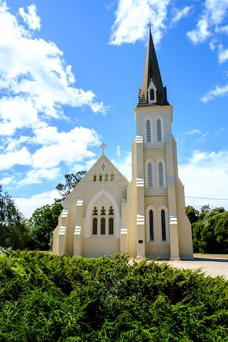St Andrews Evandale