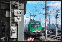 "14070F88 ("" Wiener Schule "") Tags: öbb oebb obb matzleinsdorferplatz vienna wien 1116 taurus 1116159 brenner eisenbahn railway railroad"