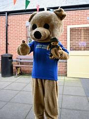 Big Ted (David Wilson - thanks for 12M views!) Tags: nikkorz24704s uk england 2019 burevalleyrailway davidswilson nikonz6