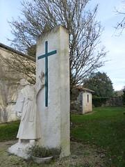 Aizecq, Charente (Marie-Hélène Cingal) Tags: france poitoucharentes sudouest nouvelleaquitaine charente 16 aizecq