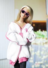 Barbie Dreams (Ferry Royalty) Tags: nuface nu face fashionroyalty royalty fashion integritytoys integrity toys barbie barbiedoll beauty blonde blond blondy doll dolls dollcollector dollphoto dollcollection dollphotography collection collector nadja rhymes nadjarhymes sweet dreams