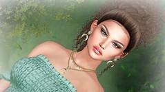 ♥ (♛Lolita♔Model-Blogger) Tags: lolitaparagorn genus arte dahlia vanityhair lisawalker blog blogger beauty blogs bento