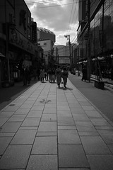 Tokyo, March 17, 2019_28 (Satoshi Kondo) Tags: bw bnw blackandwhite blackandwhitephotography blackandwhitephoto bnwphoto bwphoto bnwphotography bwphotography blackandwhitepoto blackandwhitepotography monochrome tokyo asakua ricoh ricohgr gr3 gr street streetphoto streetsnap streetphotography streets snap jpg