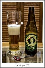 La Virgen IPA (Agustin Peña (raspakan32) Fotero) Tags: lavirgenipa lavirgen ipa agustin agustinpeña raspakan32 raspakan nikond nikonistas nikond7200 nikonista nikon d7200 nafarroa navarra navarre ale birra beer biere bierpivo cerveja cerveza cervezas garagardoa bebida bebidas edaria edariak