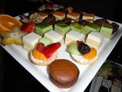 Foodie Art (Mr. Happy Face - Peace :)) Tags: dessert sweet sugar caloriebomb diet tempation love biteme foodart foodie colorful resistence smileonsaturday multicolora